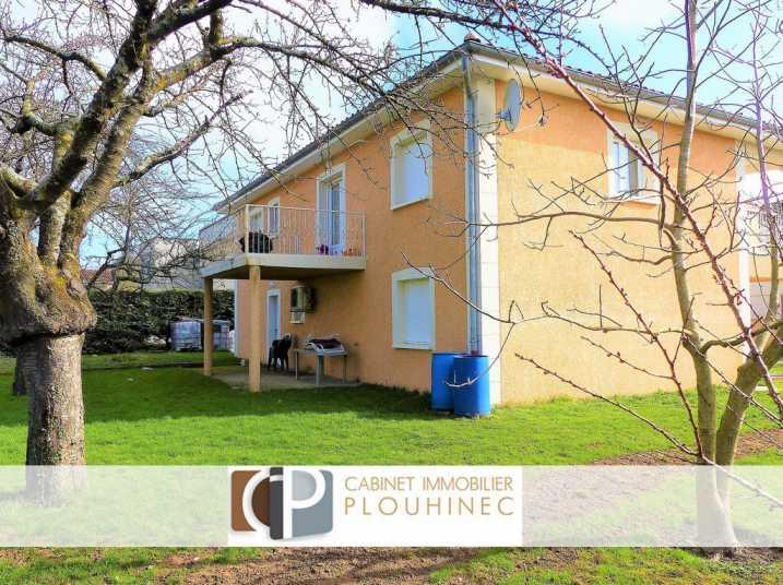 Cabinet immobilier plouhinec annonces mcon achat vente maison appartement 71 - Cabinet branchereau immobilier angers ...