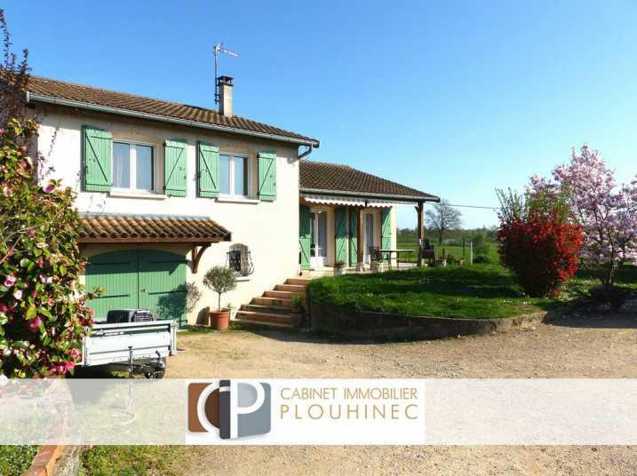 Annonces Immobili 232 Res M 226 Con Cabinet Immobilier Plouhinec